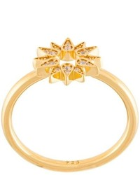 Astley Clarke Sun Biography Ring