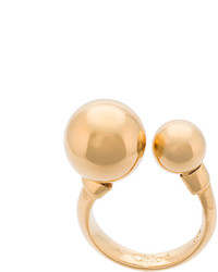 Chloé Bauble Ring