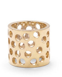Club Monaco Campbell Loopy Cow Ring