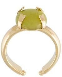 Isabel Marant Encased Stone Ring