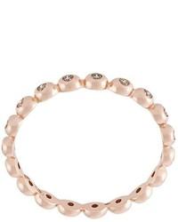 Halo drop diamond ring medium 690766