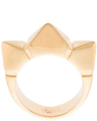 Chloé Spiked Ring