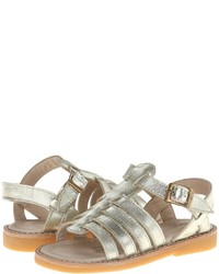Elephantito Capri Sandal Girls Shoes