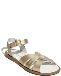Salt Water Sandals By Hoy Sandal
