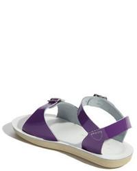 Salt Water Sandals By Hoy Surfer Sandal