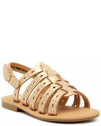 Rachel Shoes Lil Petra Sandal