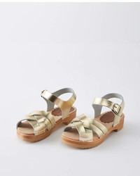 Hanna Andersson Swedish Sandal Clogs By Hanna