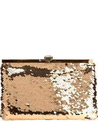 Dolce & Gabbana Sequined Clutch