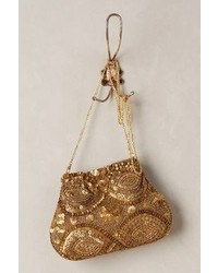 Anthropologie Yesteryear Pouch