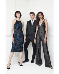 4ff6a62d2f17 Dress the Population Charlie Sequin Jumpsuit, $298   Nordstrom ...