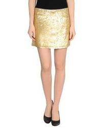 Mini skirts medium 228992
