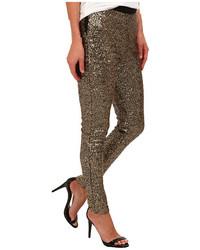 Style Stalker Stylestalker Goldfinger Sequin Pants