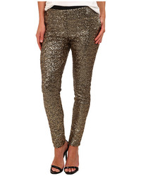 Stylestalker goldfinger sequin pants medium 122449