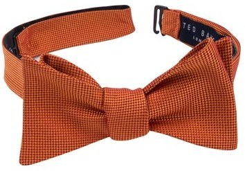 d44d6373013a0c ... Ted Baker London Micro Nate Silk Bow Tie ...