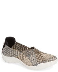 Rigged fly slip on sneaker medium 3654222