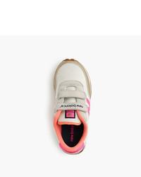 J.Crew Girls New Balance For Crewcuts 410 Sneakers In Metallic