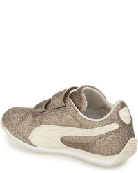 Puma Girls Steeple Glitz Sneaker