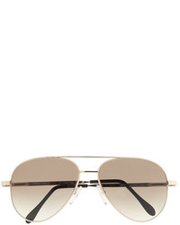 J.Crew Cutler And Gross 0740g Aviator Sunglasses