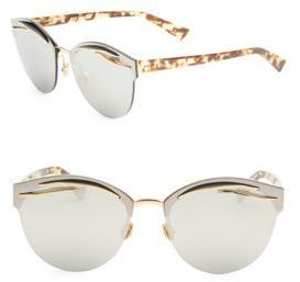78f29d67b7 Christian Dior Dior Dior Emprises 63mm Rimless Sunglasses