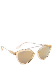 Westward Leaning Flower 8 Sunglasses