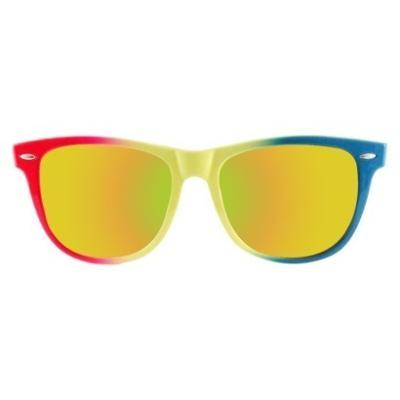 Xhilaration Glasses Frames : Gold Sunglasses: Outlook Eyewear Xhilaration Sunglasses ...