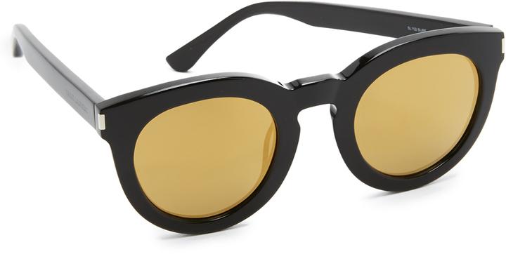 1b5776c1f71 ... Saint Laurent Sl 102 Surf Sunglasses ...