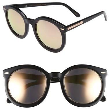 7681c319889 ... Karen Walker Super Duper Superstars 53mm Sunglasses ...