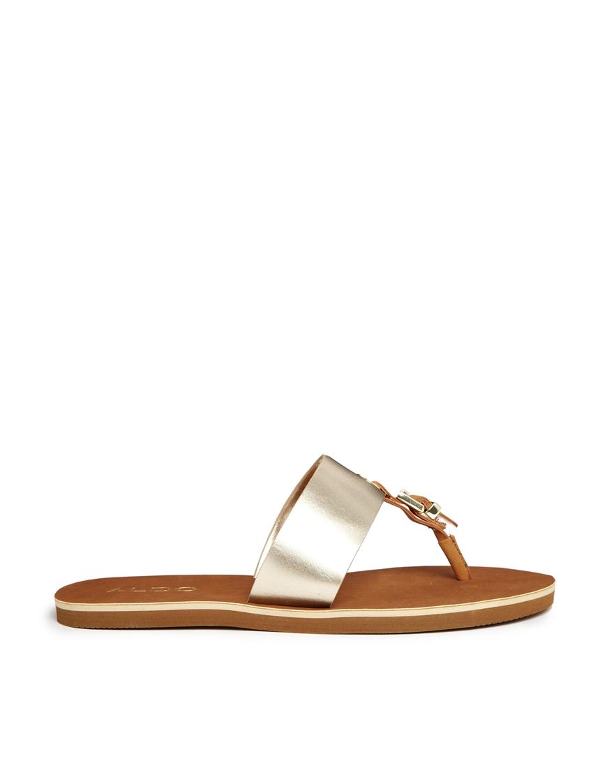 a9091c96b ... Aldo Thong Flat Sandals