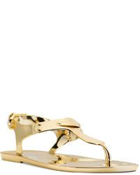 MICHAEL Michael Kors Women's Gold