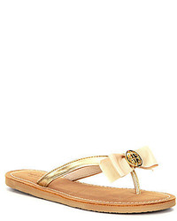 Kate Spade New York Ida Thong Sandals