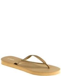 Skinny classic flip flops medium 204959