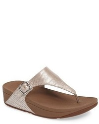 The skinny flip flop medium 3752264