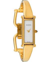 Gucci 1500l Quartz Watch