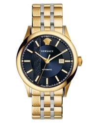 Versace Aiakos Automatic Bracelet Watch