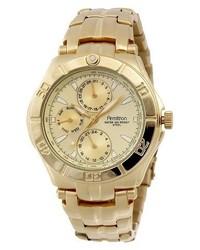 Armitron Gold Dress Watch