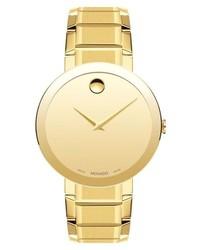 Movado Bold Sport Bracelet Watch