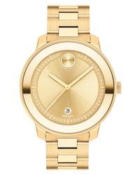 Movado Bold Verso Bracelet Watch