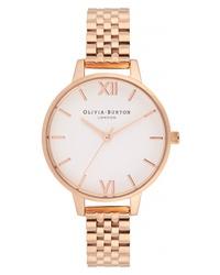 Olivia Burton Bracelet Watch
