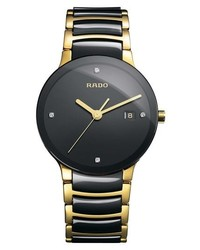 Rado Centrix Diamond Bracelet Watch