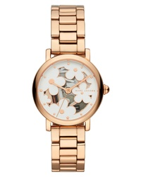 Marc Jacobs Classic Bracelet Watch