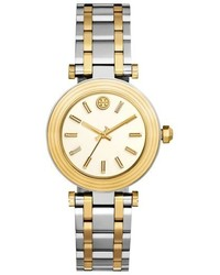 Tory Burch Classic T Bracelet Watch 36mm