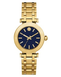 Tory Burch Classic T Bracelet Watch