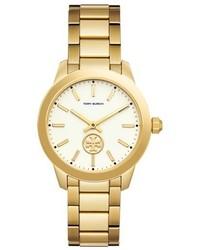 Tory Burch Collins Bracelet Watch 38mm