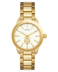 Tory Burch Collins Bracelet Watch