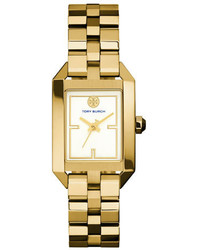 Tory Burch Dalloway Golden Bracelet Watch