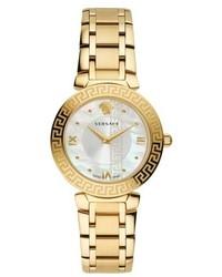 Versace Daphnis Bracelet Watch 35mm