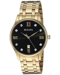 Bulova Diamonds 97d108 Watches