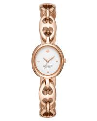 kate spade new york Duo Link Bracelet Watch