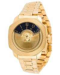 Versace Dylos Icon 38mm Watch