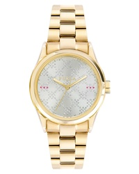 Furla Eva Glitter Dial Bracelet Watch